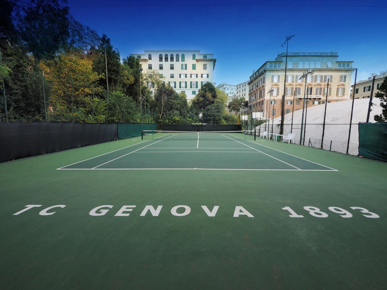 Campi da calcetto Tennis Club Genova