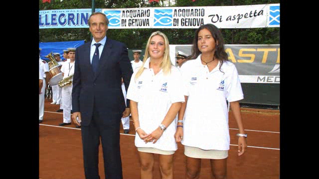 Vittorie - Tennis Club Genova