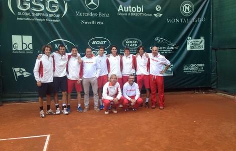 Tennis CLub Genova 1893