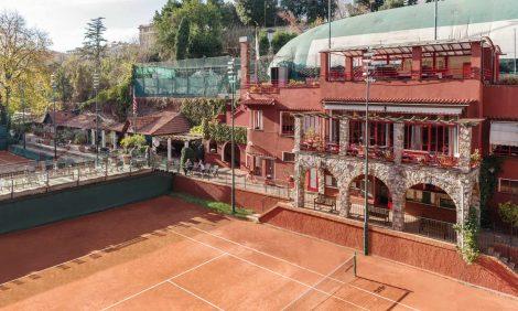 Corsi scuola tennis Tennis Club Genova