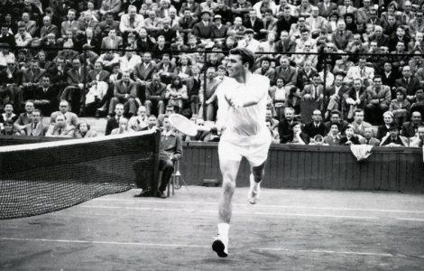 Dalla ricostruzione al Tennis moderno - Tennis Club Genova