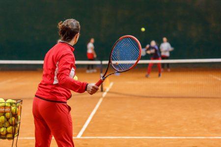 Scuola Tennis Club Genova