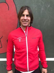 CASTRO GERARDO Maestro Scuola Tennis - Tennis Club Genova